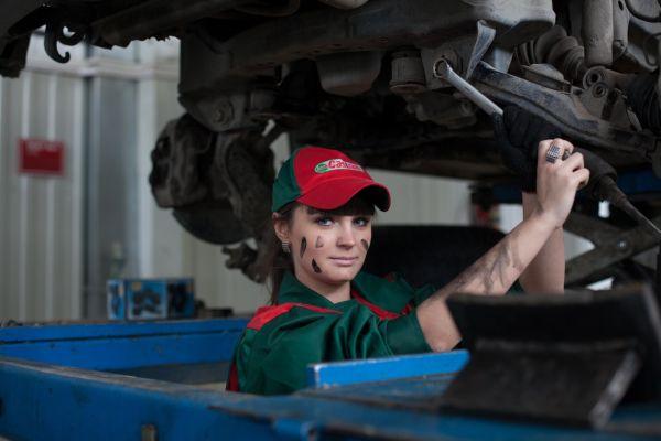 Mechanik bhm Personal Job