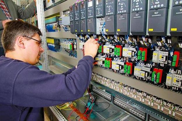 Elektroniker Job bei bhm Personalberatung