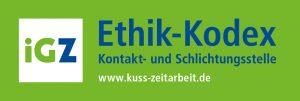Ethik-Kodex der IGZ Über uns - Personaldienstleister Zeitarbeit Outsourcing